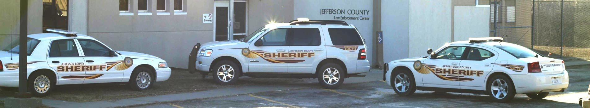 Jefferson County, Kansas Sheriff's Office Homepage Slideshow